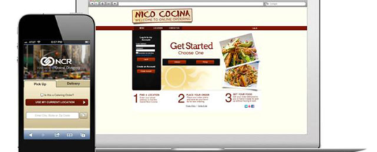 Online!  Order Directly from Phone or Computer with Aloha Online Ordering