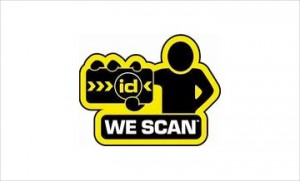 We Scan ID