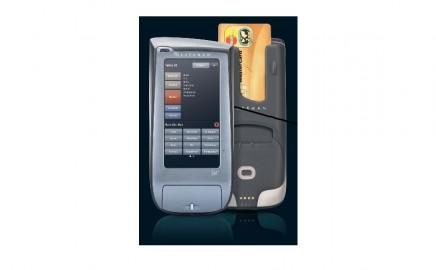 Service! Orderman SOL Handheld Terminal