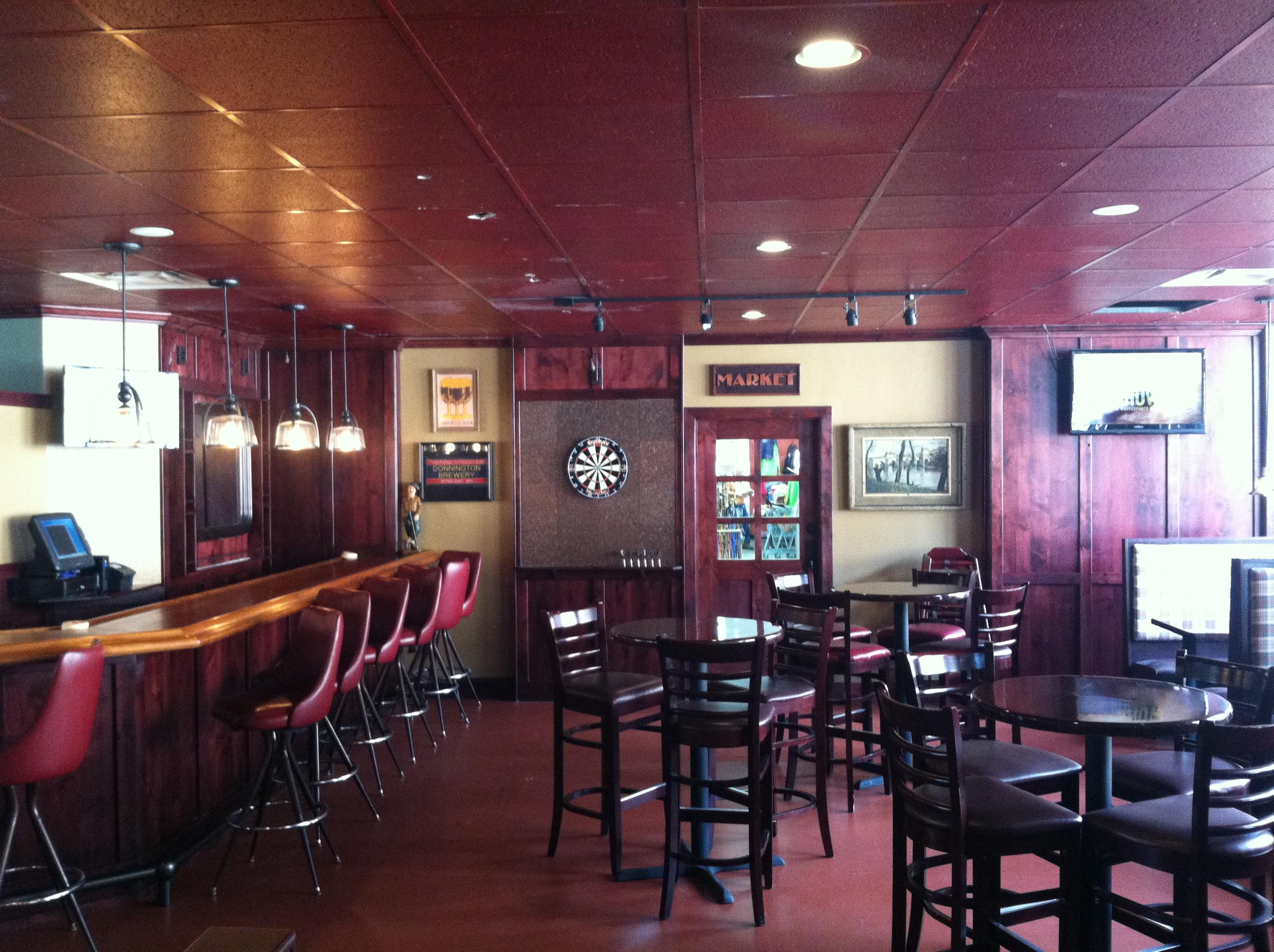 Aloha Zion Canyon Brew Pub 171 Pos Technologies