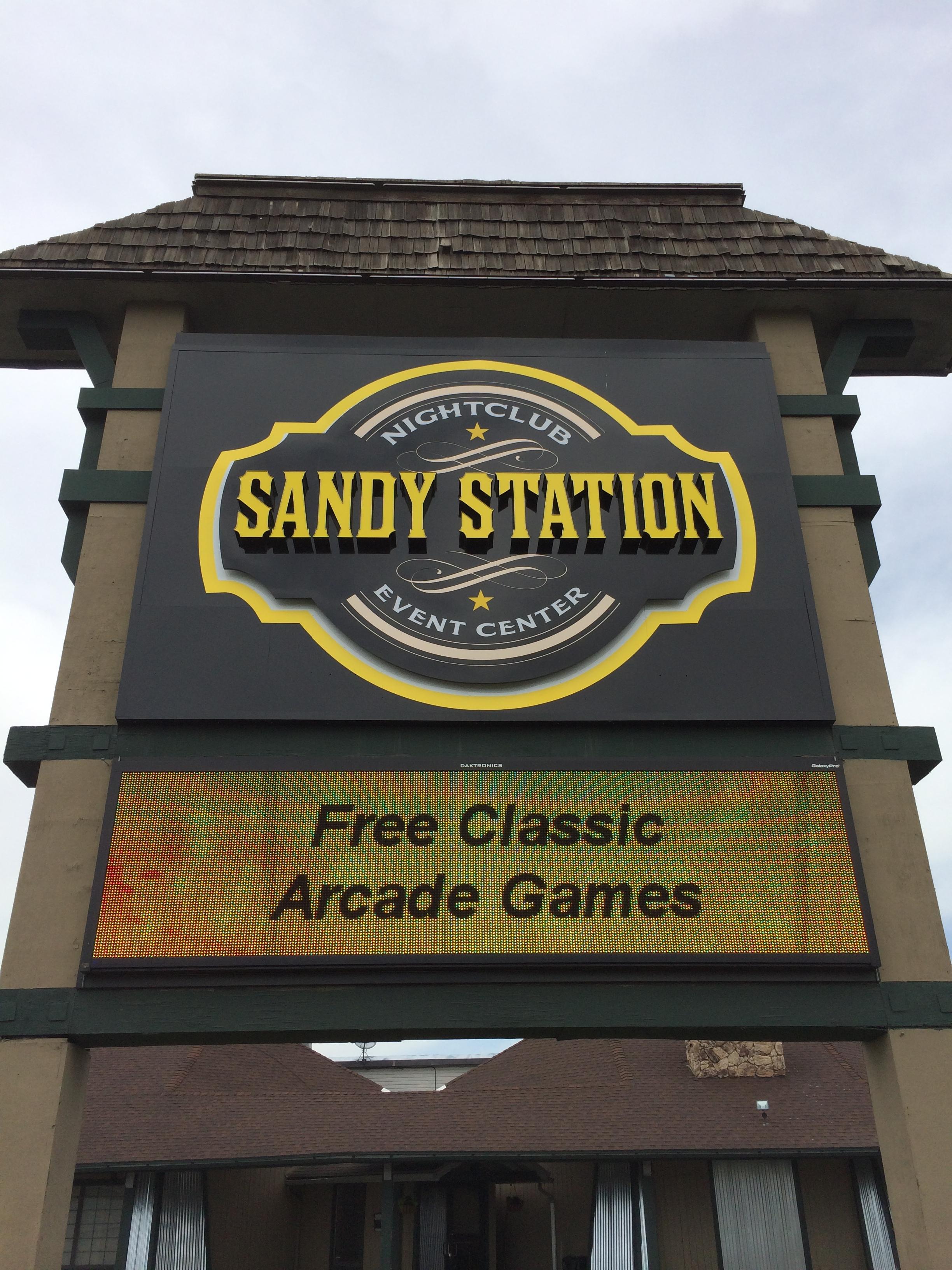 Aloha Sandy Station 171 Pos Technologies
